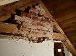 Oputsad murstock