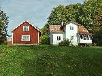 Husen sett från Bråviken